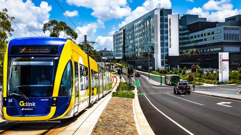 GC Link Gold Coast