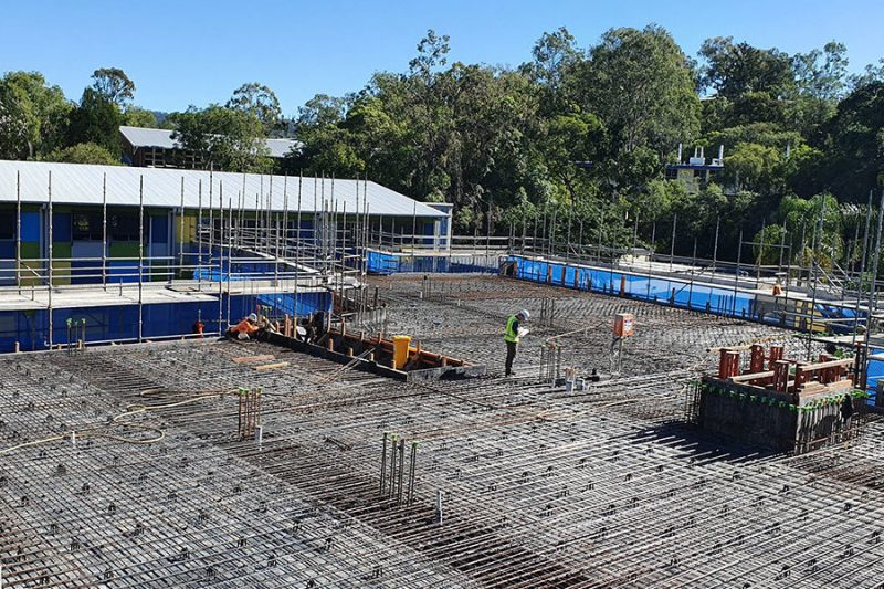 Indooroopilly State High School